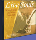 Live Souls of the Sea CD